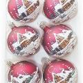 Sady Vánočních koulí